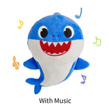 Baby Shark Song Doll