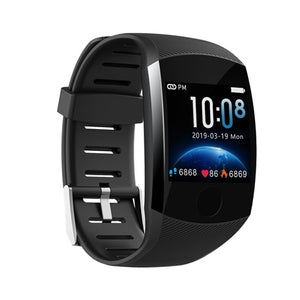 Smart Watch for Android iPhone Fitness Tracker with Heart Rate Monitor