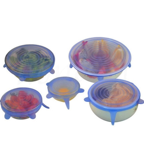 Vacuum Seal Food Cover Lids
