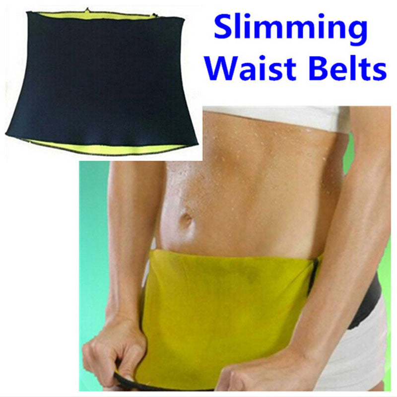 Waist Hot Belt Shaper