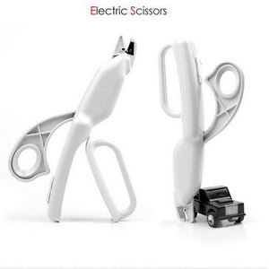 Multipurpose Electric Scissors