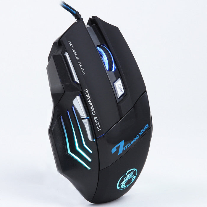 LED Gaming Mouse