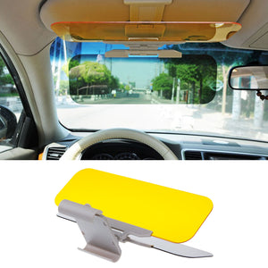Car Sun Visor Day Night Vision Driving UV Mirror