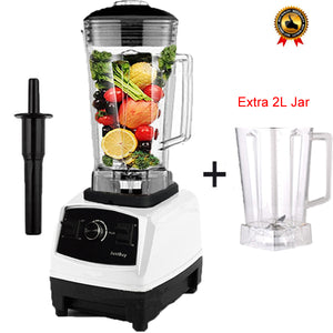 HIGH POWERED BLENDER
