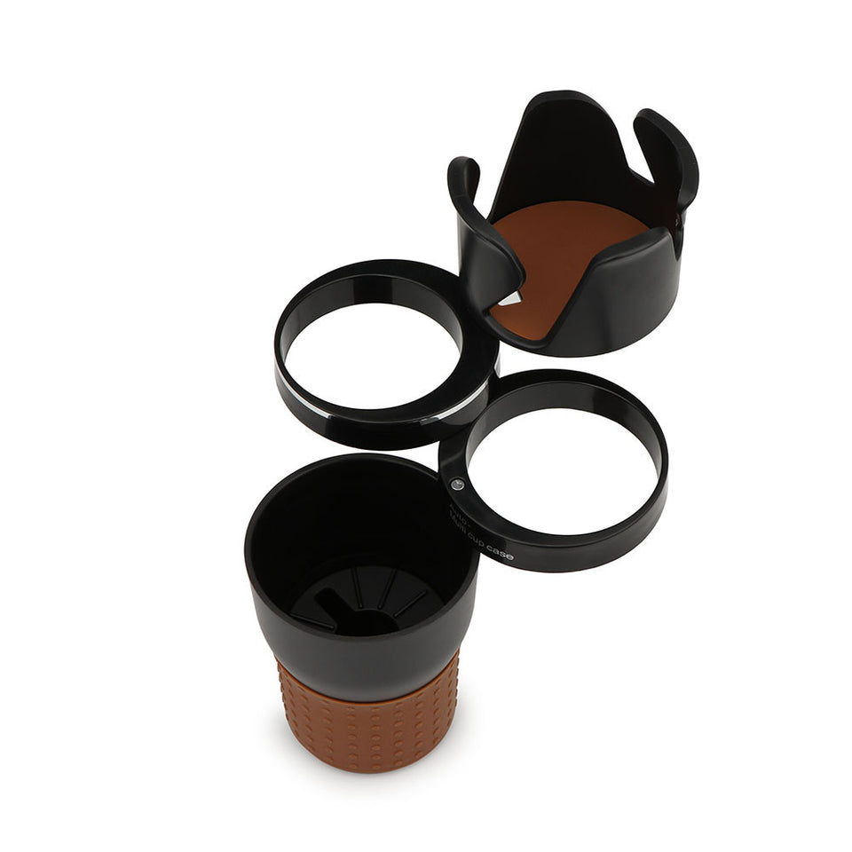 Universal Rotatable Multifunction Car Cup Holder