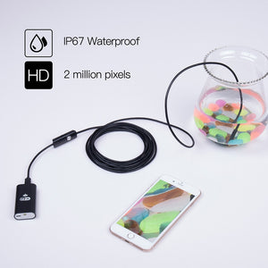 Wifi Endoscope Camera For Iphone Android