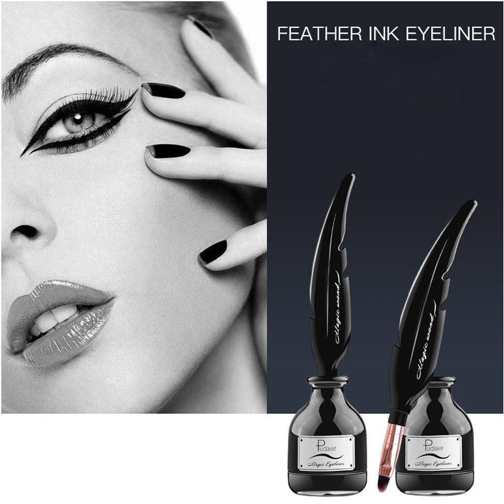 Waterproof  Eyeliner Ink