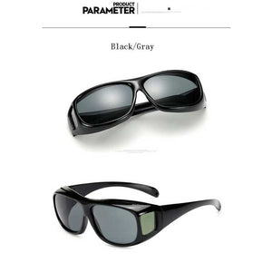 HD Night Vision Sunglasses