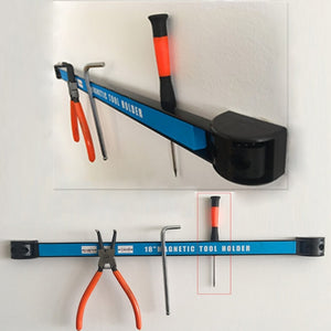 Magnetic Bar Tool Holder