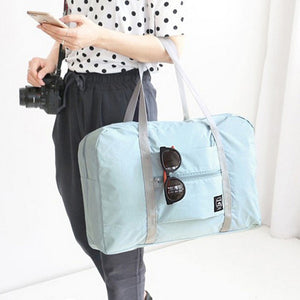 Carry On Travel Organizer