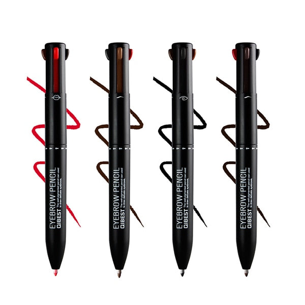 4 in 1 makeup pen