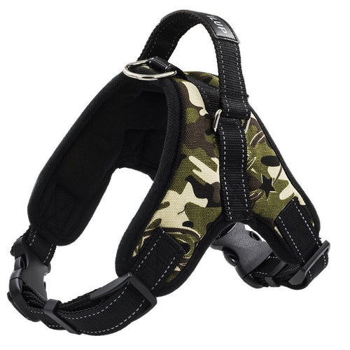 Adjustable Walking dog Harnesses