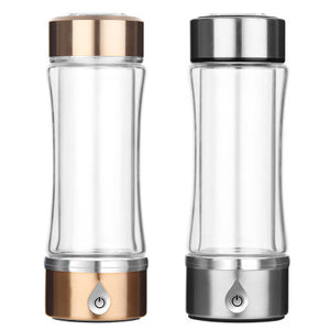 Updated Anti-Aging Hydrogen Water Machine