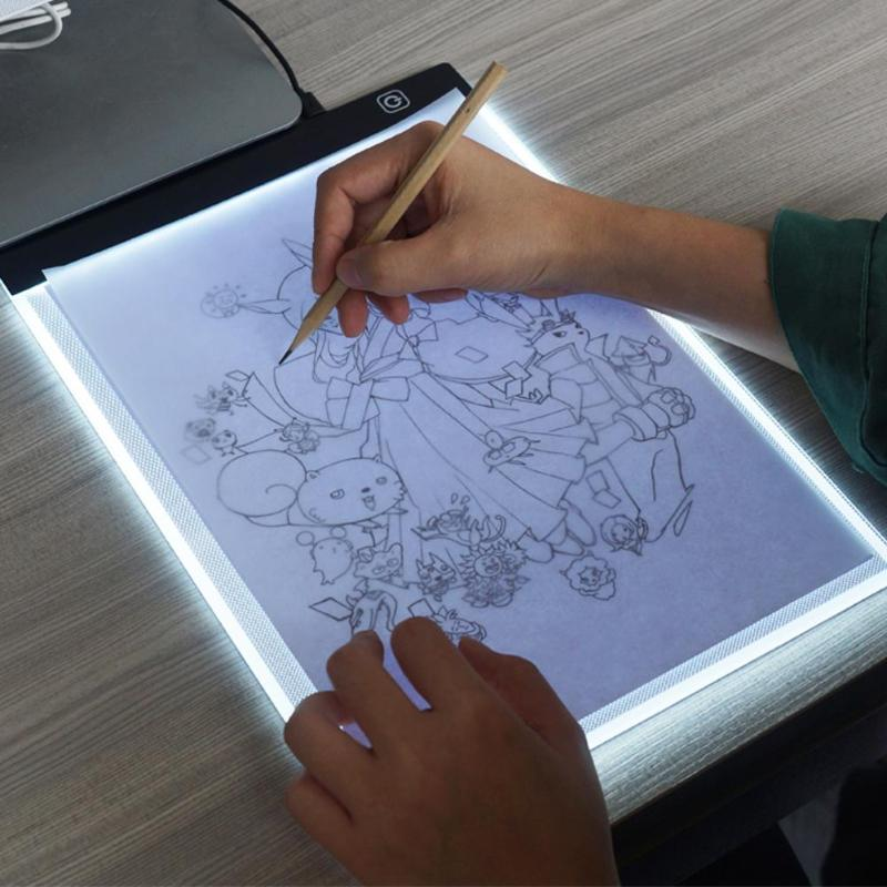 TRACING LIGHT BOX LED ARTIST TRACING TABLE