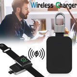 Wireless Charger Power Bank for iWatch