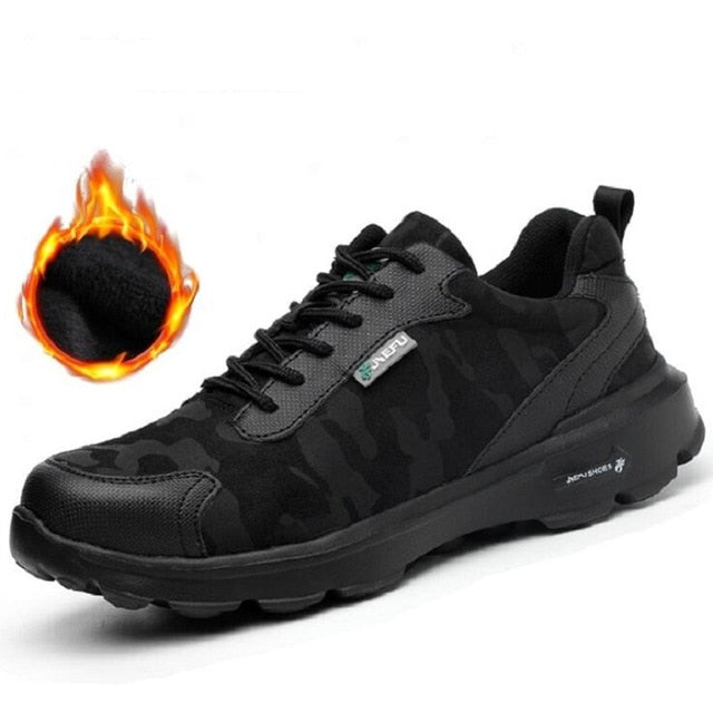 Safety Indestructible Shoes