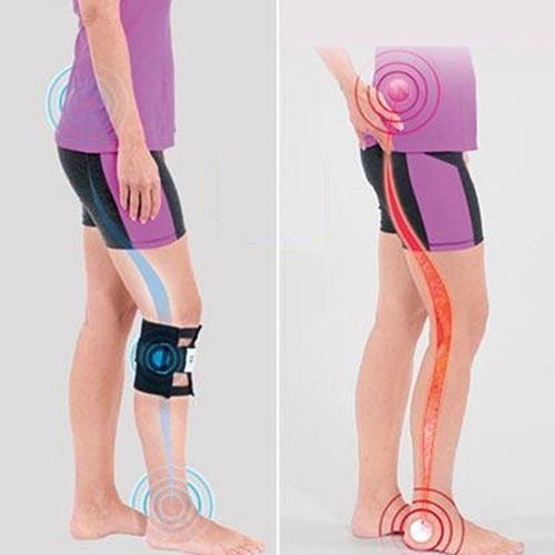 Sciatic Nerve Pain Relieving Brace