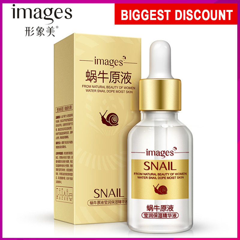 Snail Slime Wrinkle Cream