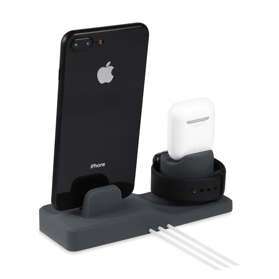 Apple Charging Station