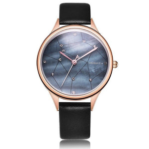 Starry Galaxy Watch