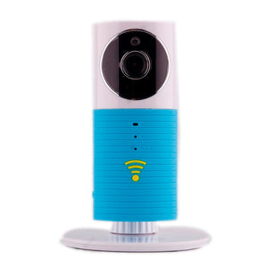 Smart Security Camera 2019