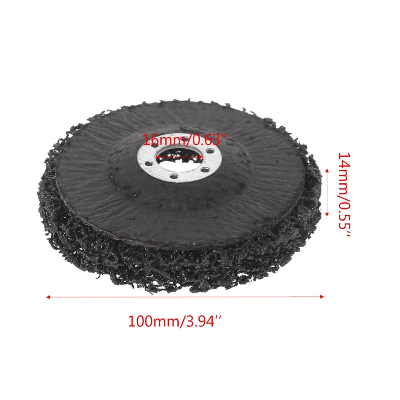 Rust Removal Grinder Disc