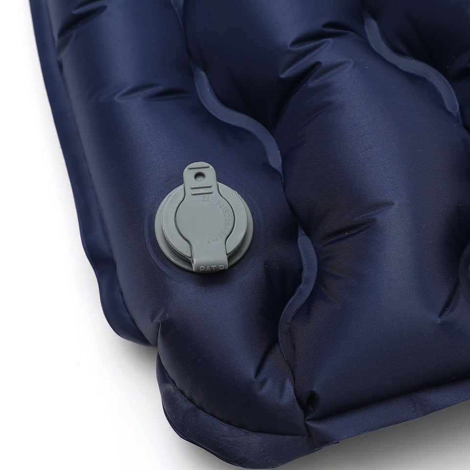 2019 New Inflating Tent Mats With Pillow