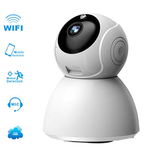 HD Smart Home Wifi Camera