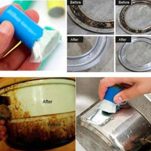 Magic Stainless Steel Rust Remover (5pcs)