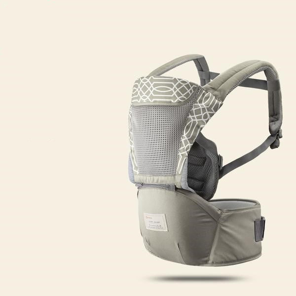 Toddlier™ Hipseat Baby Carrier