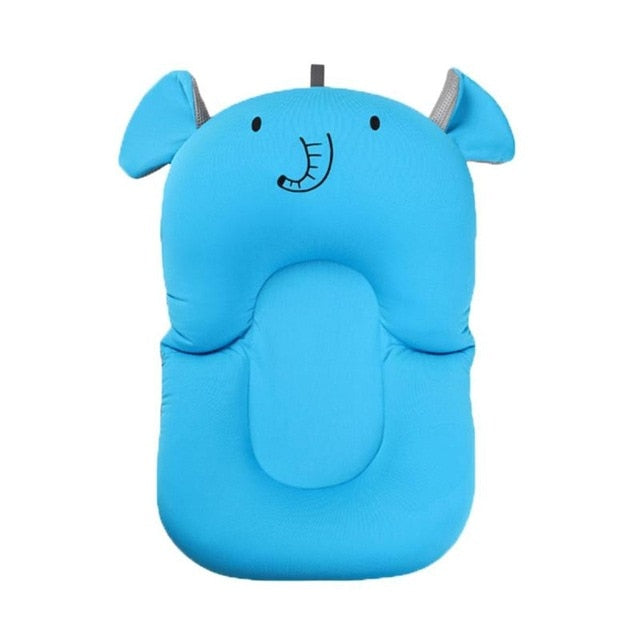 Toddlier™ Portable Baby Bath Pad