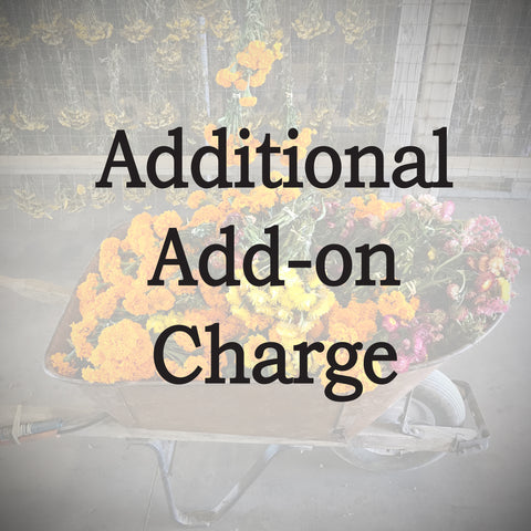 Misc Charge