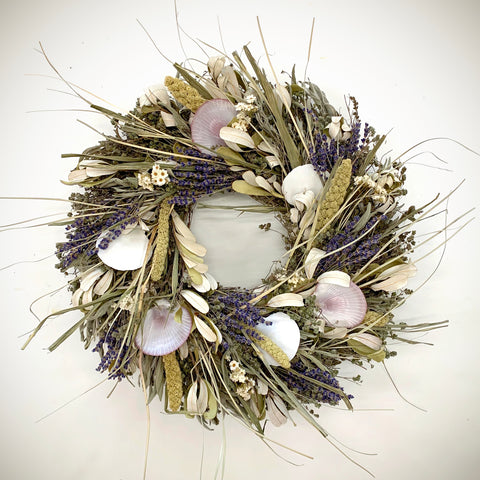 Ocean Breeze Wreath