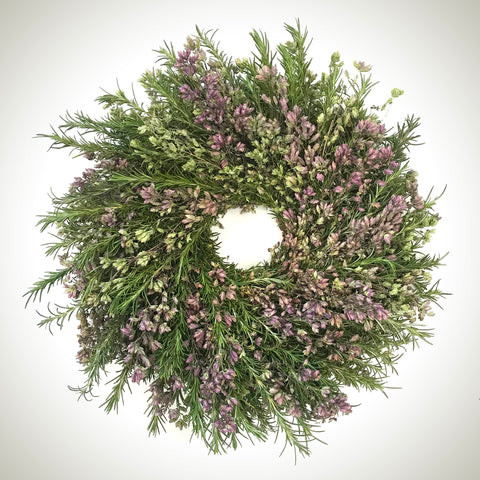 Classic Wreath Subscription
