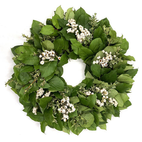 Simple Elegance Wreath