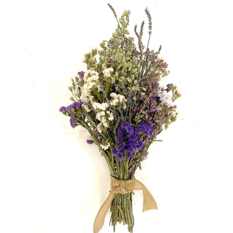Spring Dried Bouquet