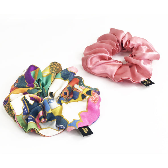 Liberty Scrunchie Duo 'Prospect Road'