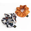 Piggi Scrunchie Duo 'Painted Lady'