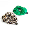 Piggi Scrunchie Duo 'Wild Cat'