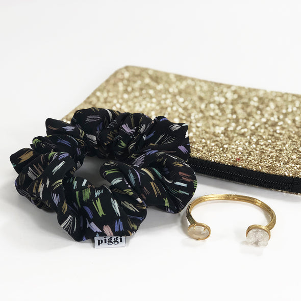 liberty-of-london-silk-scrunchie-made-in-scribble-black