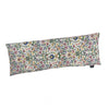 Luxury Liberty Of London Heat Pillow with Removable Cover in Palmeira