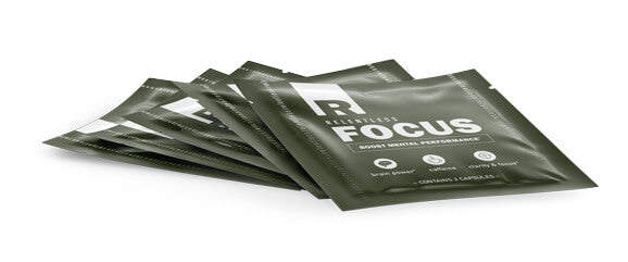 Focus Bag