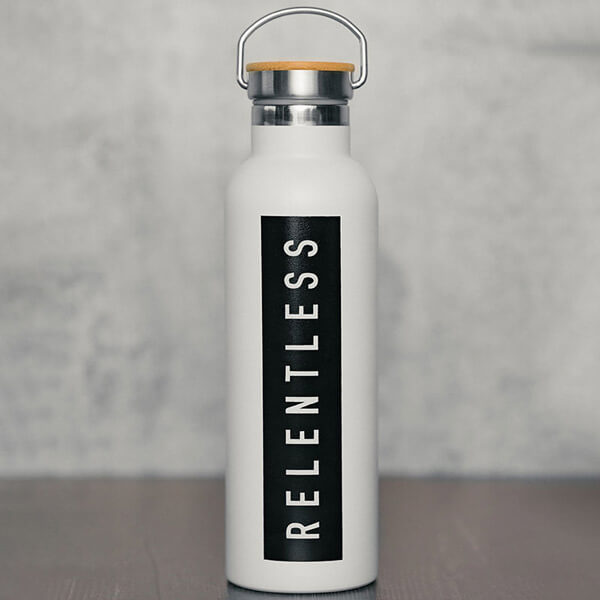 Relentless Insulated Canteen