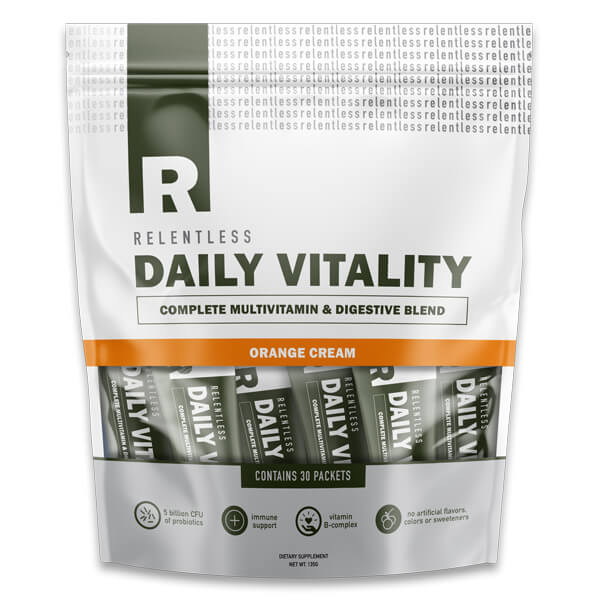 Daily Vitality