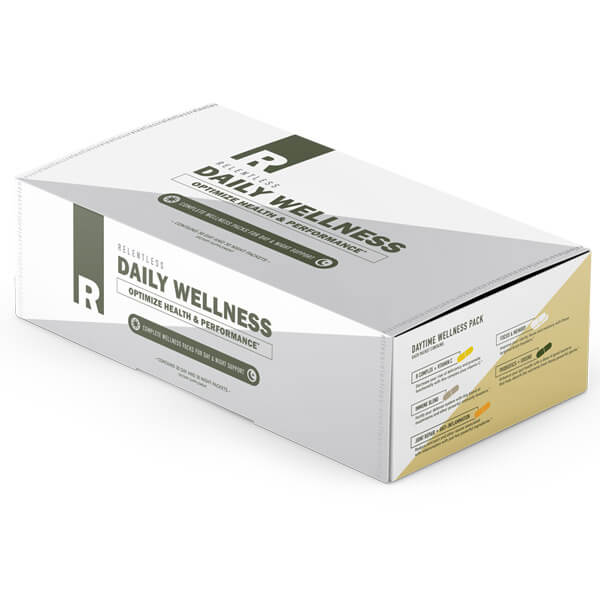 Relentless Daily Wellness AM