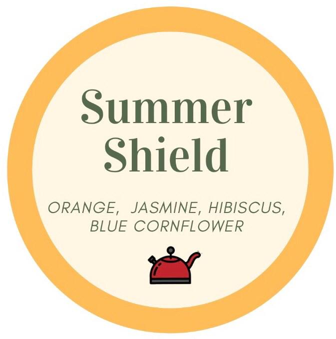 Summer Shield Tisane