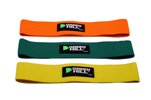 Green Hill® 3PCS LOOP BAND - Greenhillsports-de