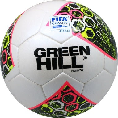 Fussball PRONTO - Greenhillsports-de