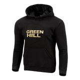 Hoody Green Hill Limited Gold Edition - Greenhillsports-de