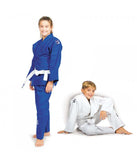 Judoanzug JUNIOR - Greenhillsports-de